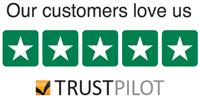 Customers love us
