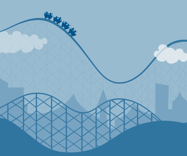 The recruitment rollercoaster of FY19