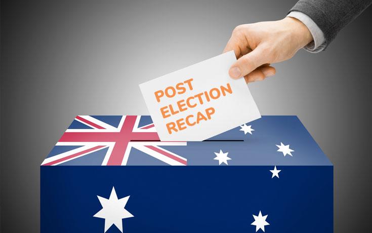 Recruitment agency permanent sales: A post-election recap